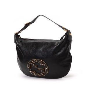 Gucci Blondie Large Hobo